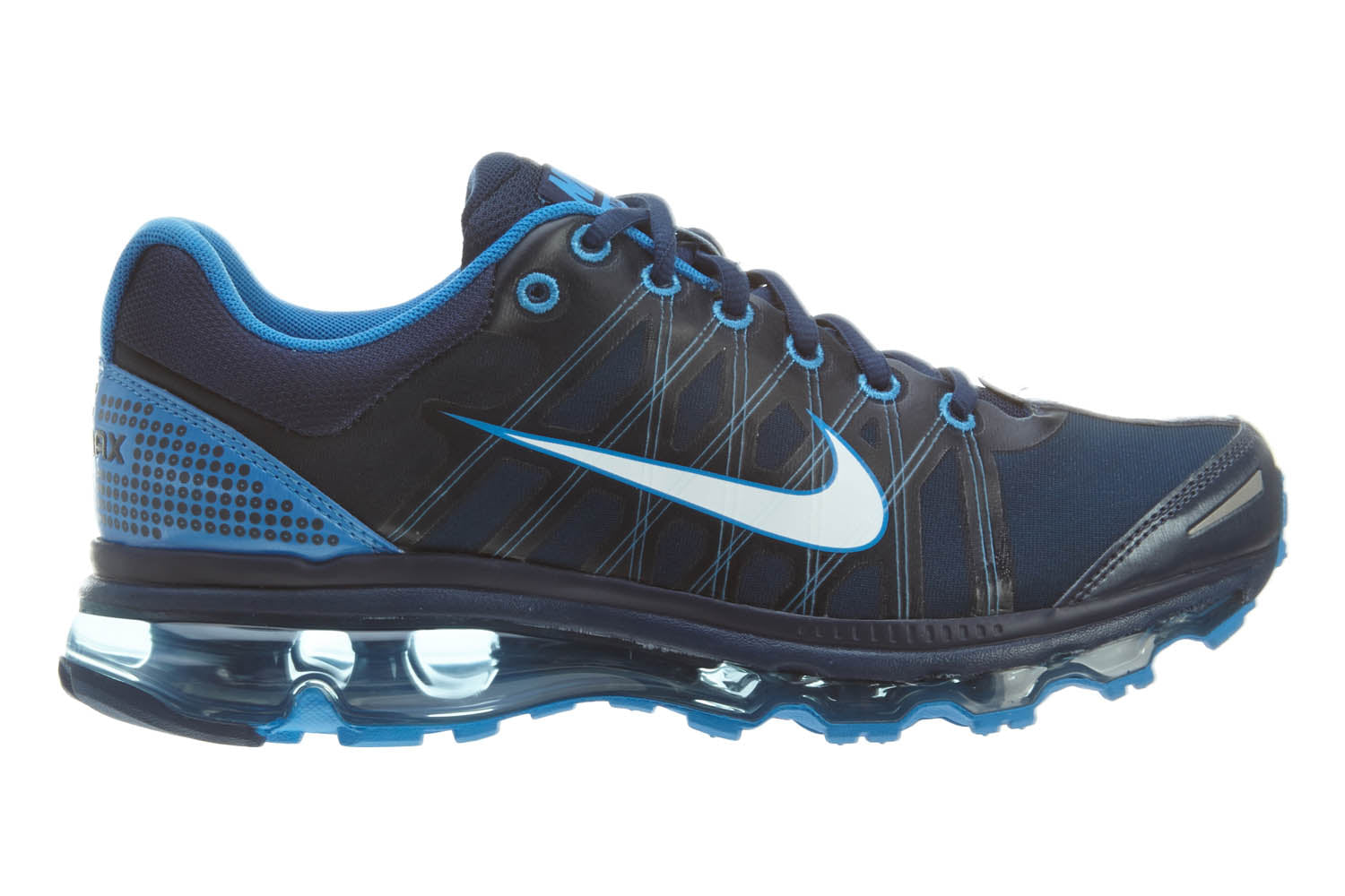 Nike Air Max 2009 Mens Style # 486978 – TheEagleShoes