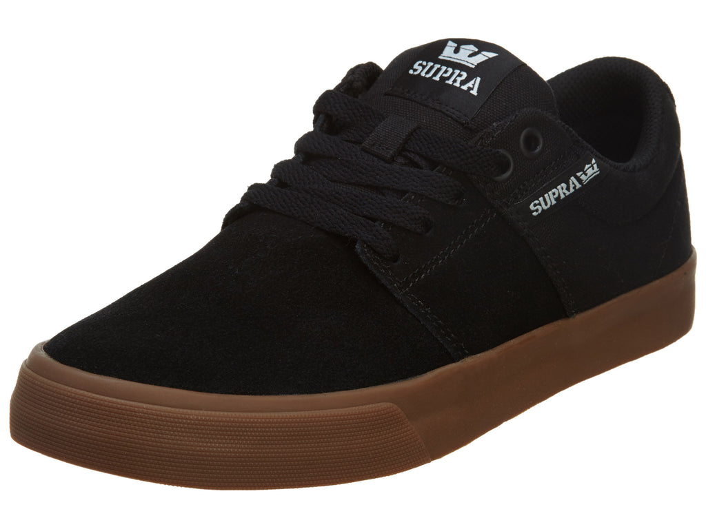 d036d0a91dc4 Supra Stacks Vulc Ii Suede Skate Shoes Mens Style   S92120