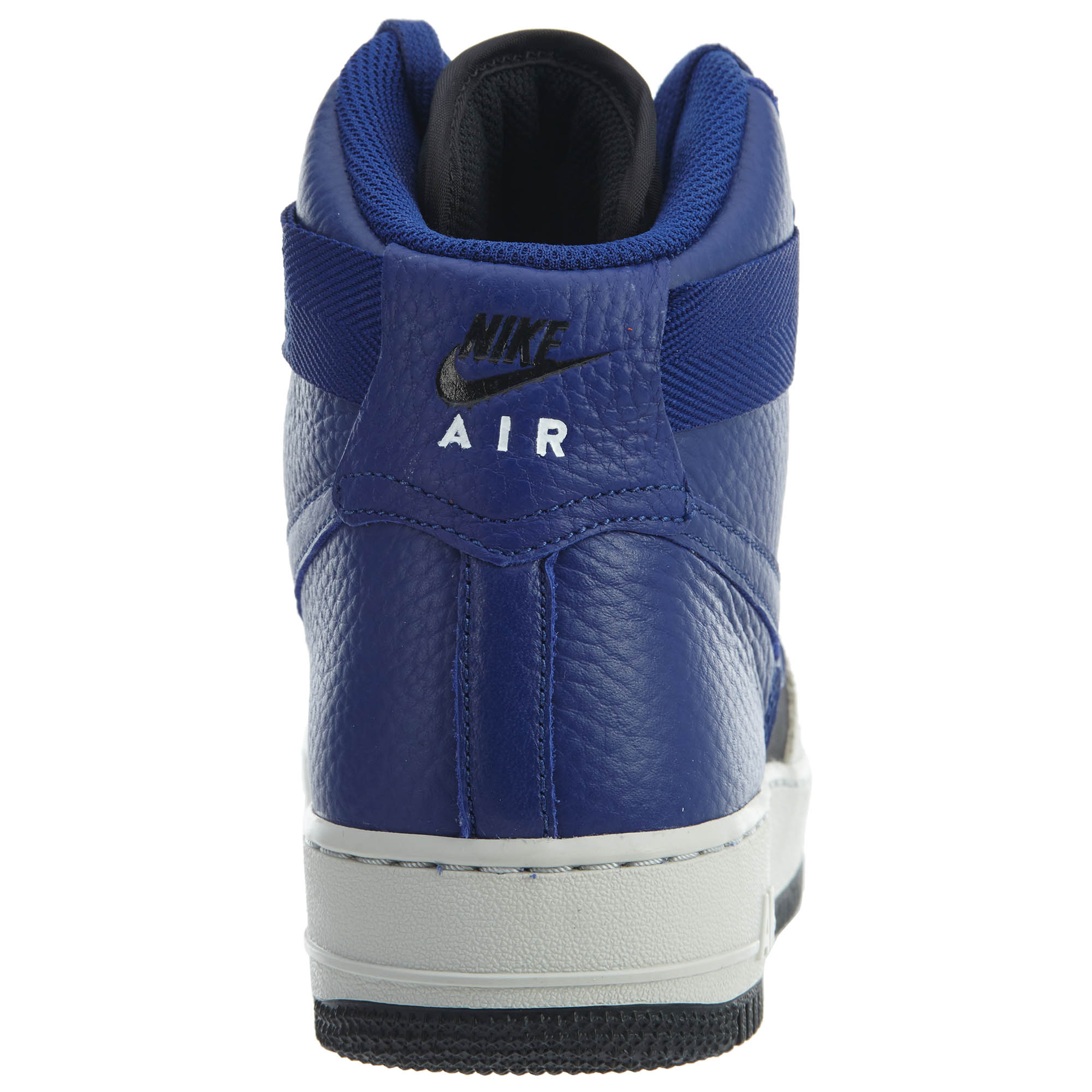 126300253f1 Nike Air Force 1 High  07 Lv8 Pure Platinum Deep Royal Blue · NIKE    Athletic Shoes   Sneakers
