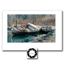 "Load image into Gallery viewer, ""At Rest"" - Photographic Print"