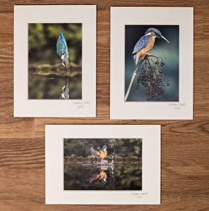 Mini Photographic Prints