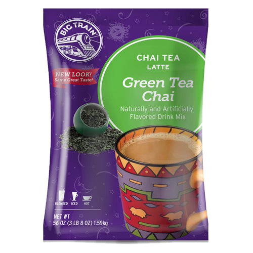 DaVinci Gourmet East India Chai Blended Beverage Mix