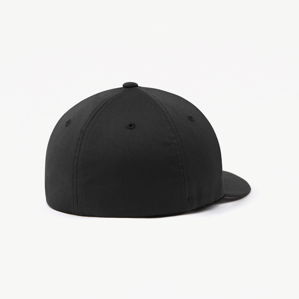 Load image into Gallery viewer, ICON A5 Hat (Black)