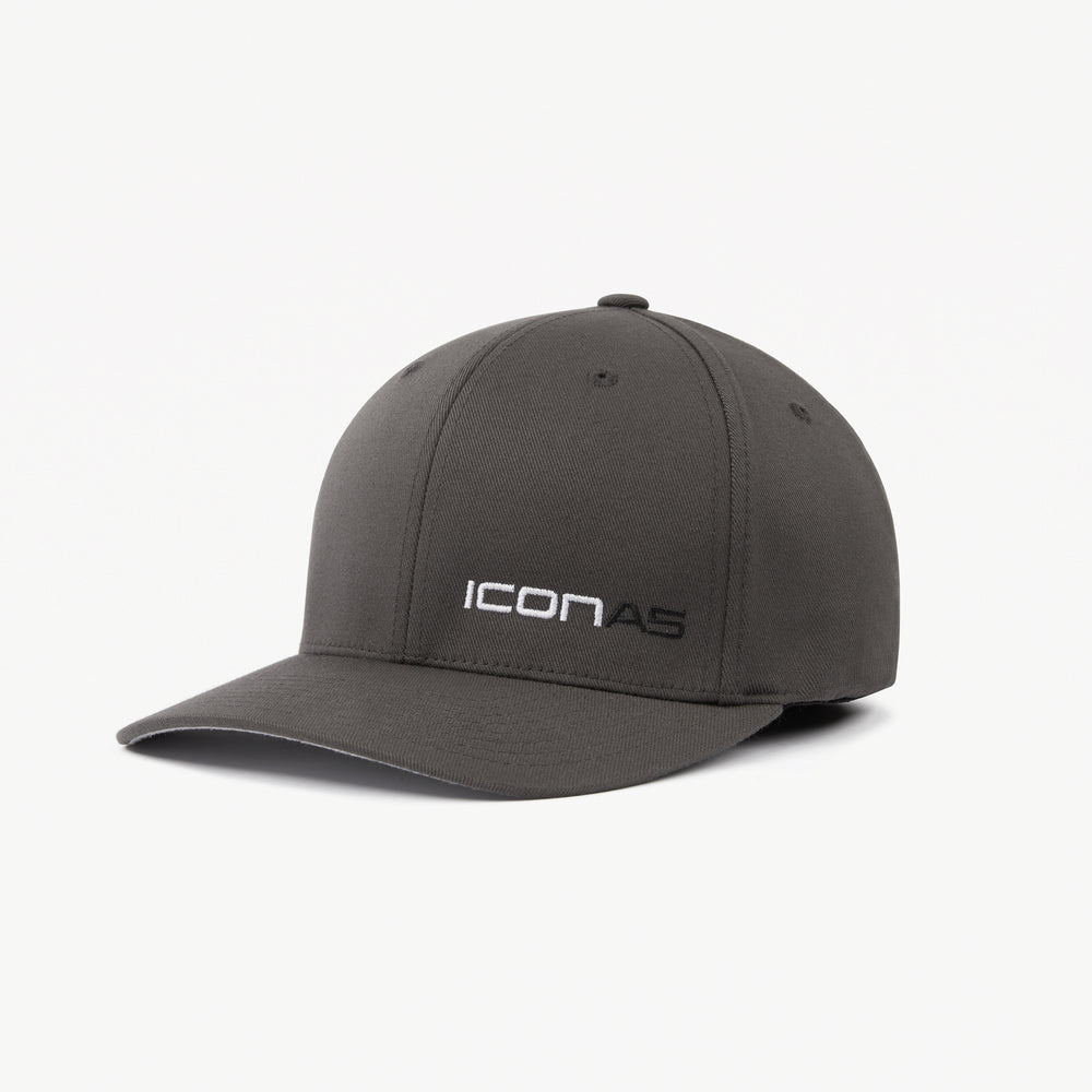 ICON A5 Hat (Gray)