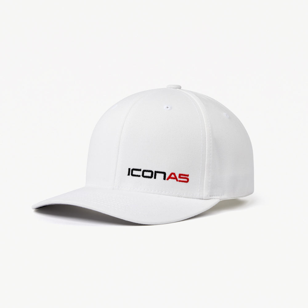ICON A5 Hat (White)