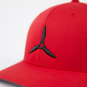 Prop Hat (Red)