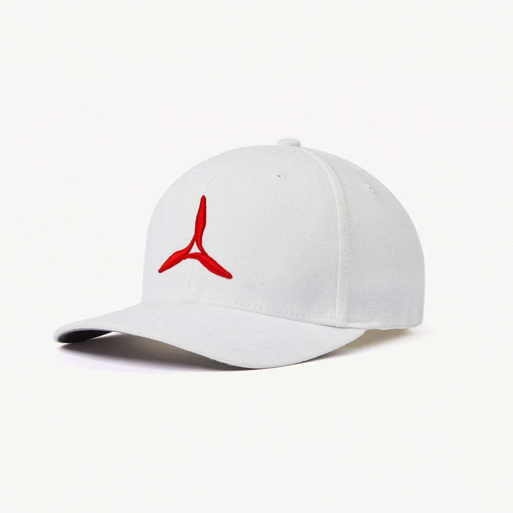 Prop Hat (White)