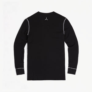 Load image into Gallery viewer, Men's A5 Thermal (Carbon Black)