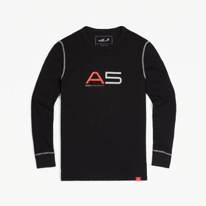 Men's A5 Thermal (Carbon Black)