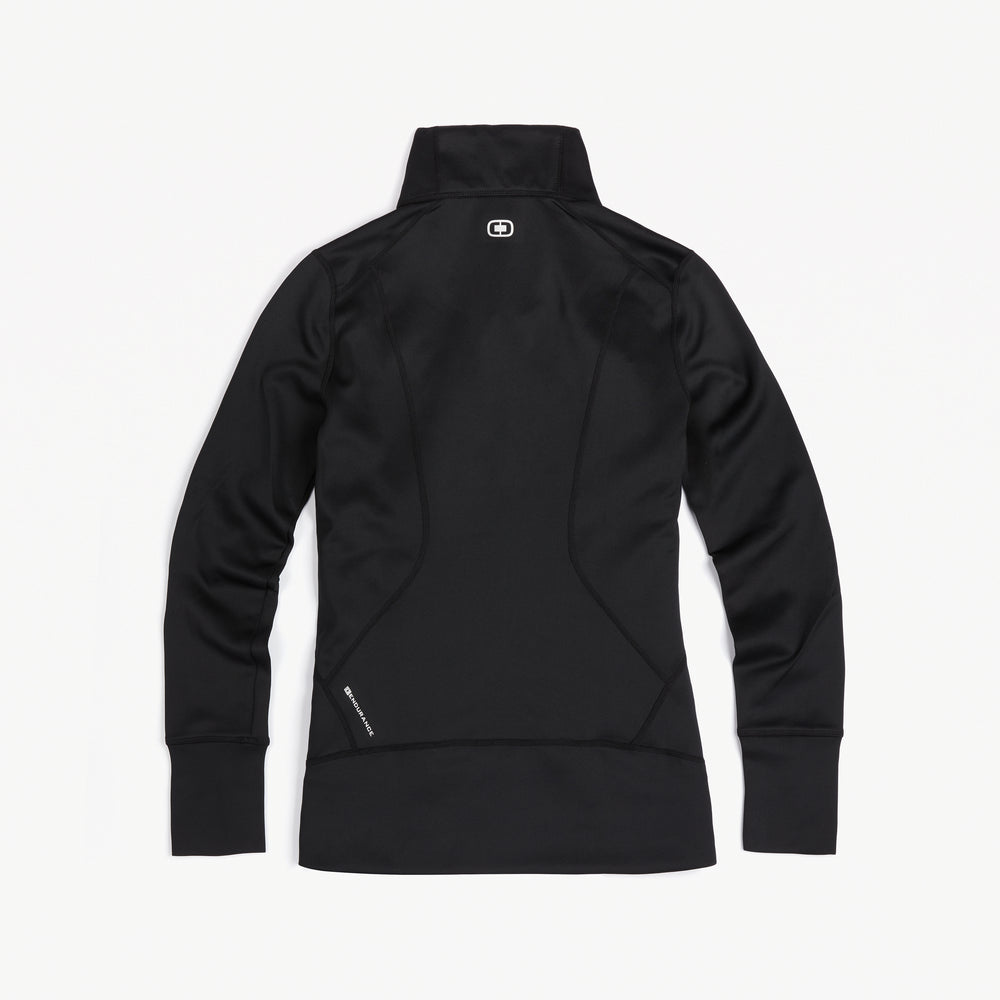 Load image into Gallery viewer, Women's Fulcrum Full Zip
