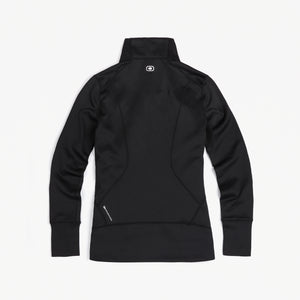 Women's Fulcrum Full Zip