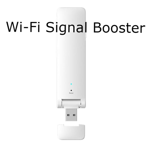 Wi-Fi Extender - Improve your Signal by 100%