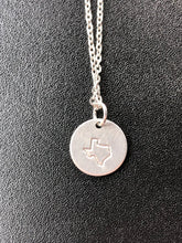 Mini Texas Necklace