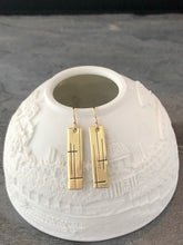 Modern Lines Earrings