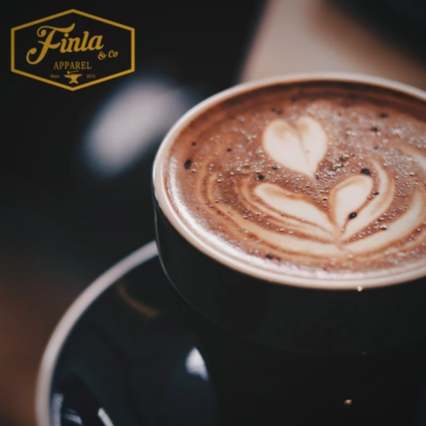 FREE Finla Coffee Samples