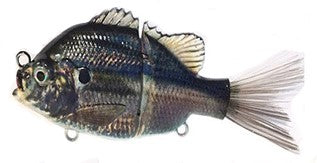 "5""  BILLY BLUE GILL - 38gm"