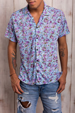 Purple Summer Unisex Shirt