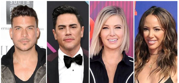 Jax Taylor Reveals Why He Blocked 'Pump Rules' Costars Tom Sandoval, Ariana Madix and Kristen Doute