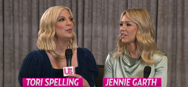 Tori Spelling Thinks Shannen Doherty Got an 'Unfair Rap' Over Past 'Beverly Hills, 90210' Drama