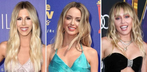 Ashley Wahler Is Really Happy for 'Hills' Costar Kaitlynn Carter and Miley Cyrus: Everyone 'Is Where They're Supposed to Be'