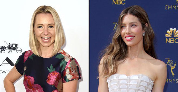 Beverley Mitchell Says She Would 'Butt Heads' With Jessica Biel on '7th Heaven': 'We Used to Literally Want to Battle'