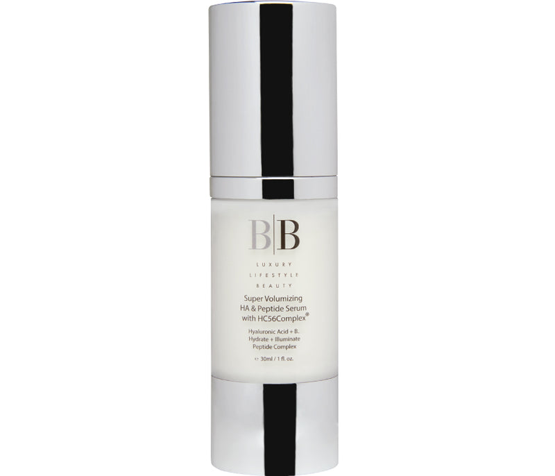Super Volumizing Peptide Serum with HC56Complex®