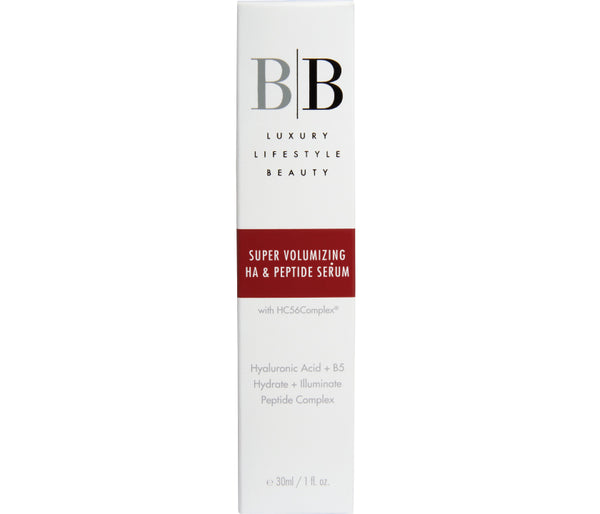 Super Volumizing Peptide Serum with HC56Complex™