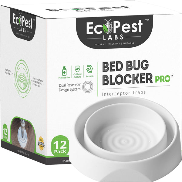 Announcing the Bed Bug Blocker (Pro)™ - 12 Pack!