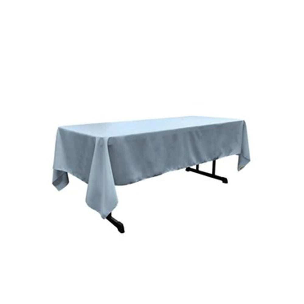 100% Polyester Rectangular Tablecloth 60 x 108""