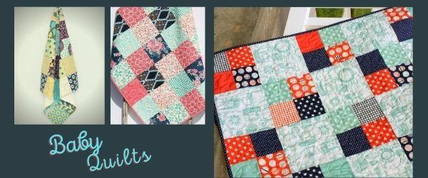 Minky Fabric Quilts | IceFabrics