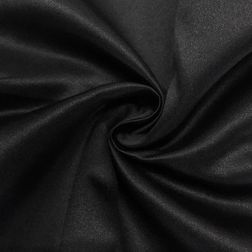 "Matte Satin Fabric 100% Polyester By The Yard  60"" Wide - IceFabrics"