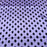 1/2inch Polka Dot Silky/Soft Charmeuse Satin Fabric - ICE FABRICS