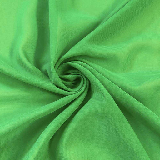 "Smooth Chiffon Fabric Sold By The Yard 60"" Wide - IceFabrics"