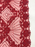 Red - Bridal Lace Fabric Hand Beading Mesh Lace With Sequins - IceFabrics