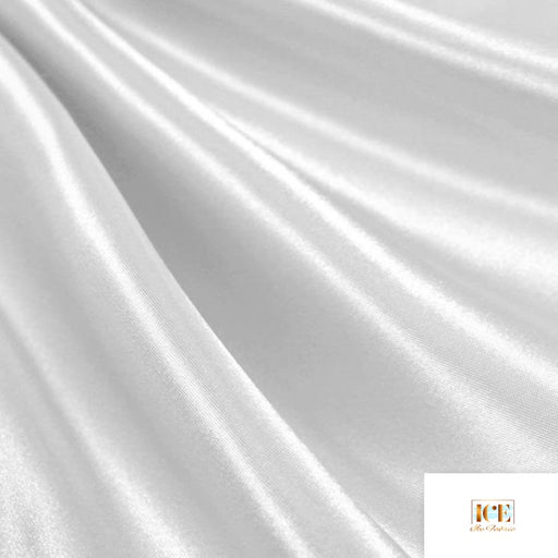 Charmeuse Satin Fabric at Wholesale Price - IceFabrics