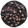 Triple Chocolate Brownie Batter - ProperCookieDough