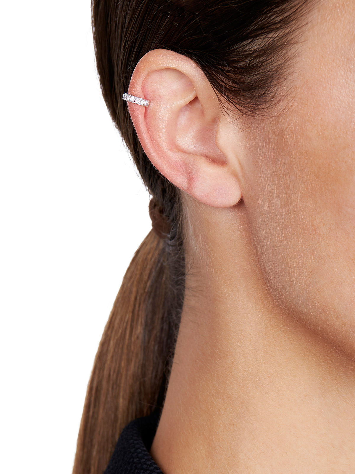 IRINA Diamond Ear Cuff