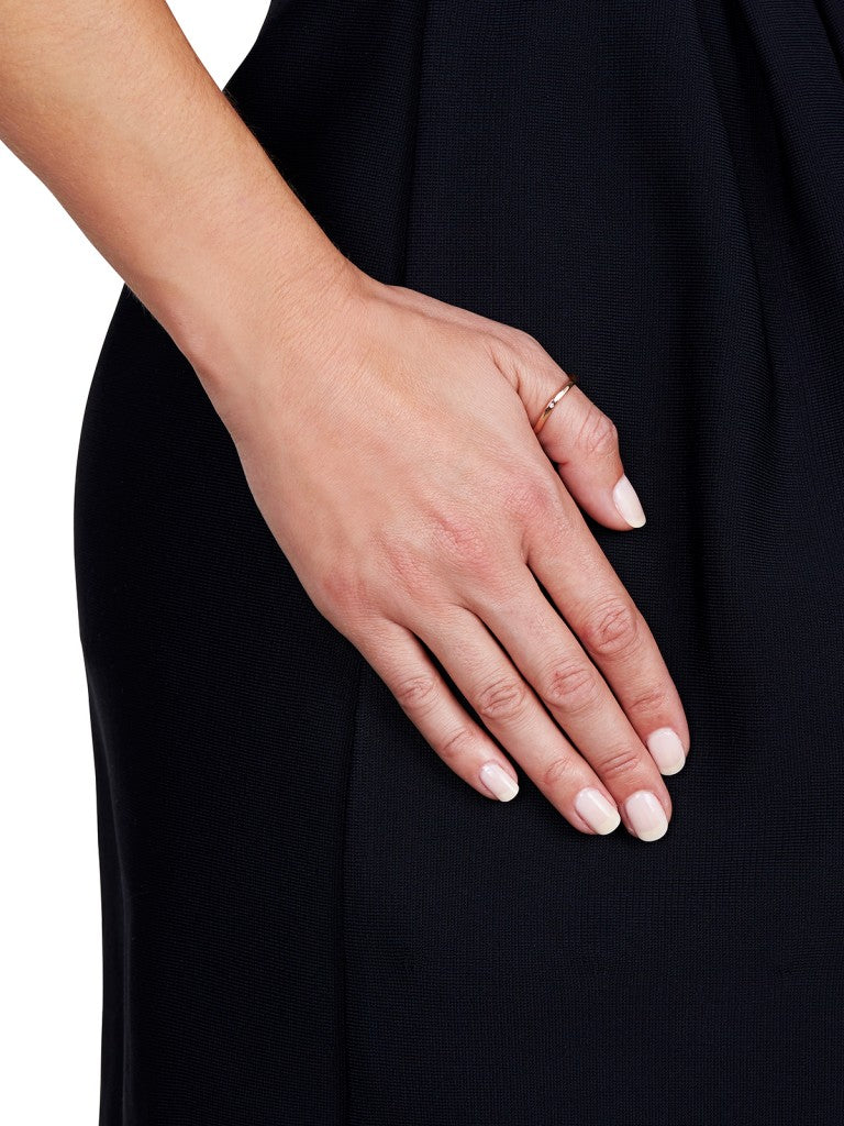 TANIA Diamond Thumb Ring