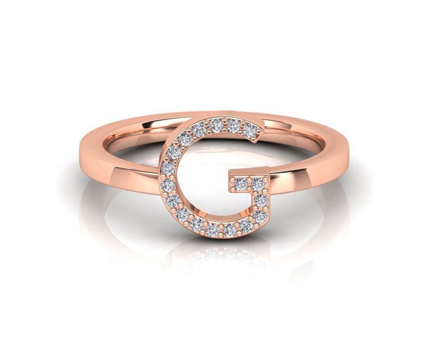 ID Diamond Ring - G