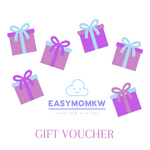 EASYMOM Gift Card