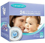 Lansinoh - Disposable Nursing Pads (24)