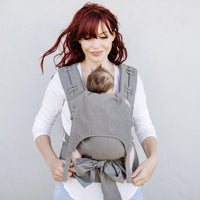 FLOWCLICK - HALFBUCKLE BABY CARRIER