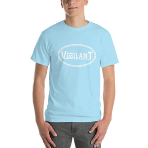 Men's Short Sleeve Vigilant T-Shirt