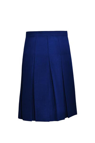 Girls Solid Skirt