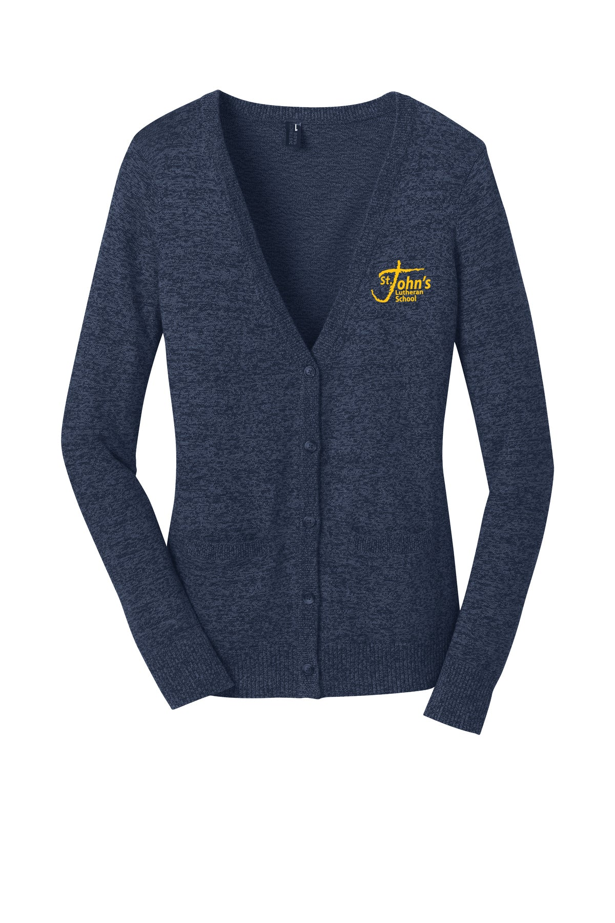 St. John's Cardigan Sweater-Girls
