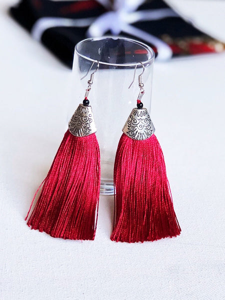 Tajiri Earrings