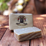 Citrus Splash Beard Soap/Shampoo