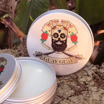 Earth Tones Moustache Wax