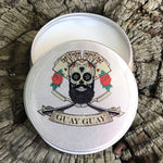 Forest Scent Moustache Wax
