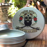 Citrus Splash Moustache Wax